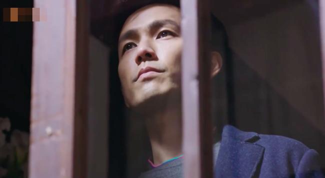 Chung Hán Lương bị mù 4 tập phim, Tôn Di thương nhớ khóc hết nước mắt thế mà Lương Sinh vẫn chán như cũ!  - Ảnh 10.