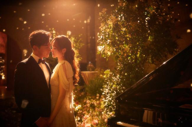 Lưu Diệc Phi chúc mừng Đường Yên – La Tấn, nuối tiếc vì không thể dự đám cưới - Ảnh 6.