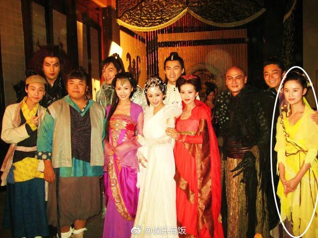 Lưu Diệc Phi không tham dự đám cưới, ai sẽ là phù dâu cho Đường Yên? - Ảnh 6.