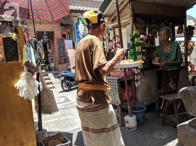 Đến Bali để trải nghiệm cảm giác đi chợ ở hòn đảo thiên đường - Ảnh 11.