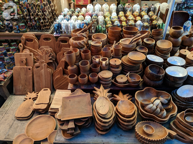 Đến Bali để trải nghiệm cảm giác đi chợ ở hòn đảo thiên đường - Ảnh 15.