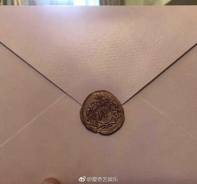Đường Yên - La Tấn không cho khách mời sử dụng điện thoại, quyết giữ bí mật cho hôn lễ - Ảnh 3.