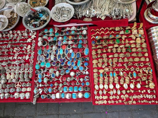 Đến Bali để trải nghiệm cảm giác đi chợ ở hòn đảo thiên đường - Ảnh 4.