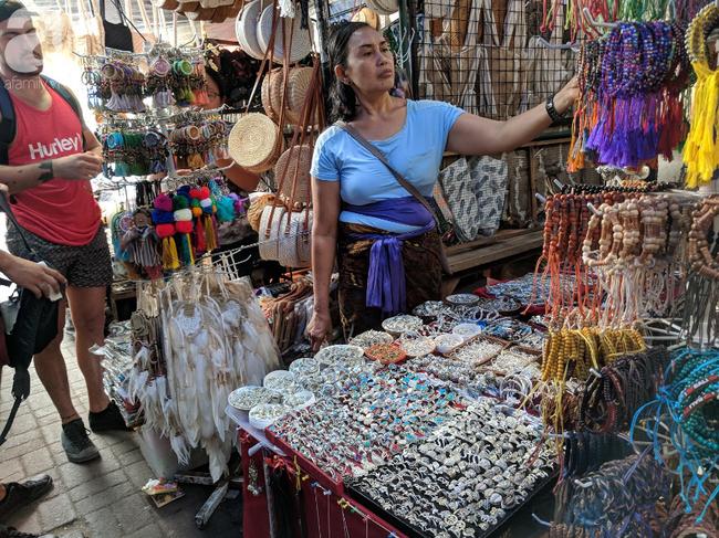 Đến Bali để trải nghiệm cảm giác đi chợ ở hòn đảo thiên đường - Ảnh 3.