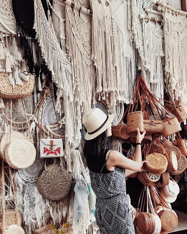 Đến Bali để trải nghiệm cảm giác đi chợ ở hòn đảo thiên đường - Ảnh 13.