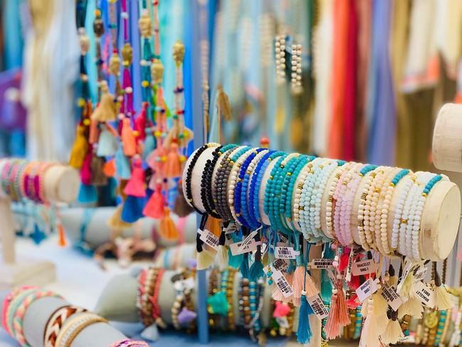 Đến Bali để trải nghiệm cảm giác đi chợ ở hòn đảo thiên đường - Ảnh 14.