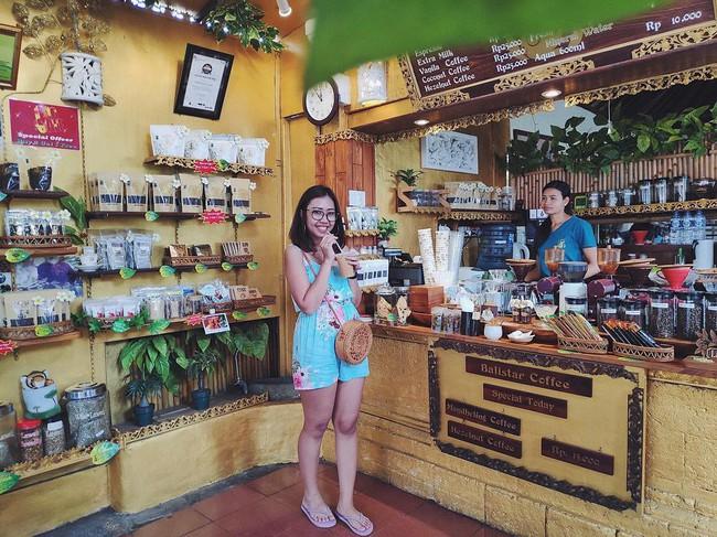 Đến Bali để trải nghiệm cảm giác đi chợ ở hòn đảo thiên đường - Ảnh 6.