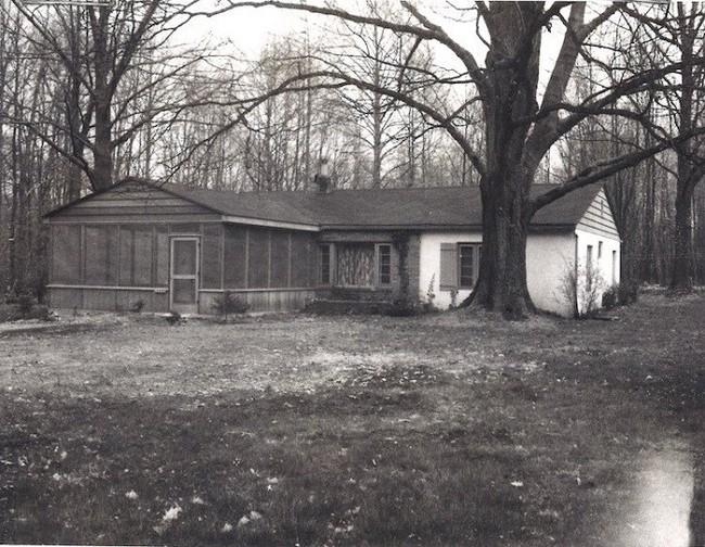 7 ngôi nhà nhỏ được cải tạo có thiết kế nội thất hiện đại khác xa với cảnh quan bên ngoài - Ảnh 19.