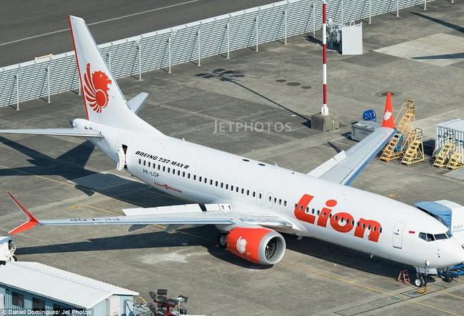 Người đàn ông may mắn thoát chết vì nhỡ chuyến bay tử thần Lion Air JT610 do... tắc đường - Ảnh 2.