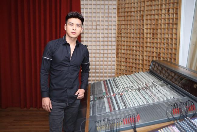 Hồ Quang Hiếu bất ngờ khi sản phẩm của mình lại được khán giả thế giới đông đảo yêu thích - Ảnh 3.