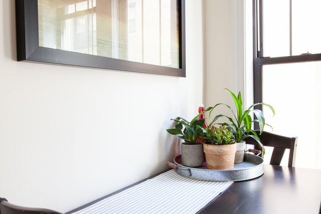 Căn hộ 32m² của cô nàng mê nấu ăn đến nỗi dành nửa diện tích nhà để làm bếp - Ảnh 17.