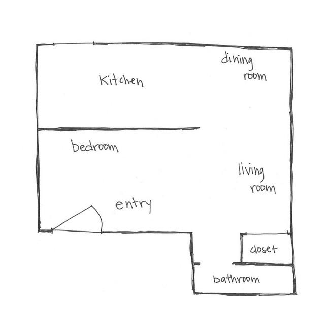 Căn hộ 32m² của cô nàng mê nấu ăn đến nỗi dành nửa diện tích nhà để làm bếp - Ảnh 18.