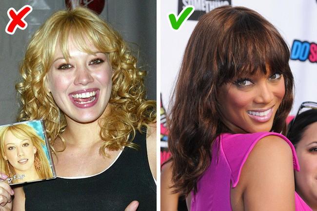 8 kiểu tóc đã lỗi thời từ lâu nhưng nhiều chị em vẫn tin dùng, khiến họ trở nên già đi trông thấy - Ảnh 3.
