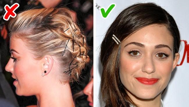 8 kiểu tóc đã lỗi thời từ lâu nhưng nhiều chị em vẫn tin dùng, khiến họ trở nên già đi trông thấy - Ảnh 6.