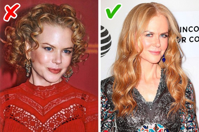 8 kiểu tóc đã lỗi thời từ lâu nhưng nhiều chị em vẫn tin dùng, khiến họ trở nên già đi trông thấy - Ảnh 5.