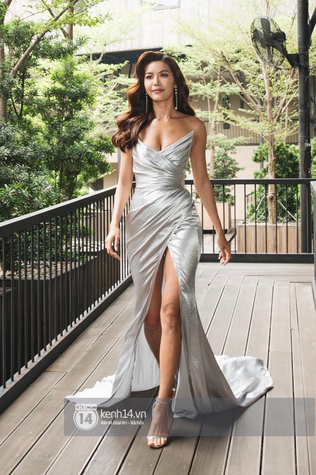 HOT: Minh Tú chính thức đại diện Việt Nam tham dự Miss Supranational 2018 - Ảnh 4.