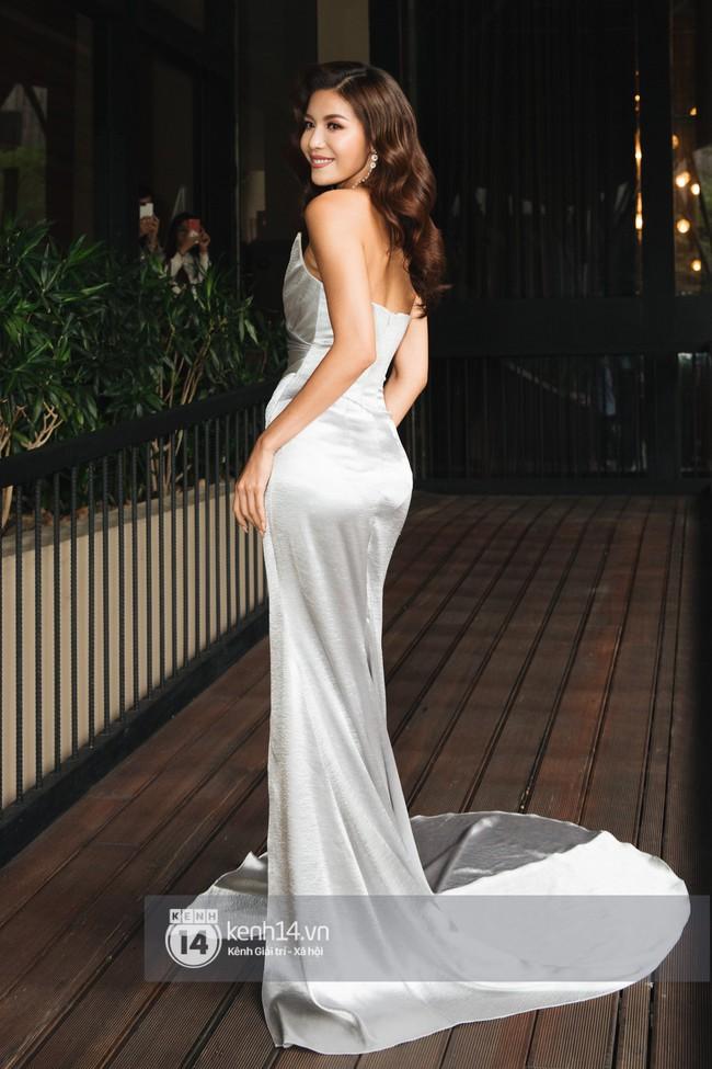 HOT: Minh Tú chính thức đại diện Việt Nam tham dự Miss Supranational 2018 - Ảnh 5.