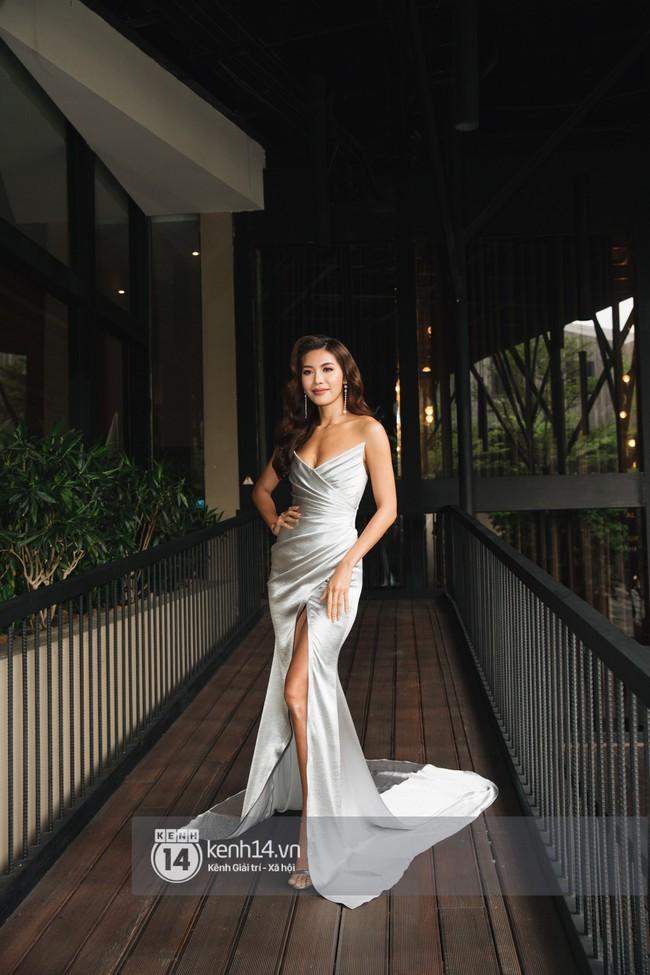 HOT: Minh Tú chính thức đại diện Việt Nam tham dự Miss Supranational 2018 - Ảnh 6.