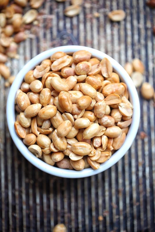 Nếu muốn giảm cân, đừng quên 7 loại hạt này vì chúng không những ít chất béo mà còn tốt đủ đường cho sức khỏe - Ảnh 4.