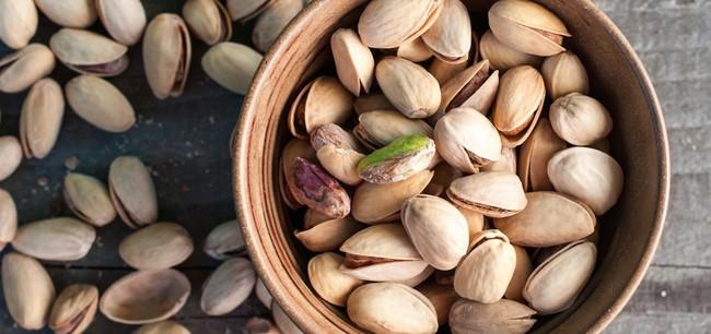 Nếu muốn giảm cân, đừng quên 7 loại hạt này vì chúng không những ít chất béo mà còn tốt đủ đường cho sức khỏe - Ảnh 5.