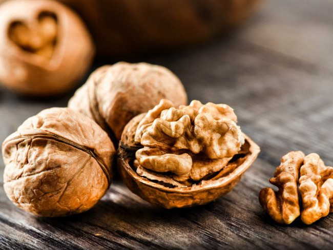 Nếu muốn giảm cân, đừng quên 7 loại hạt này vì chúng không những ít chất béo mà còn tốt đủ đường cho sức khỏe - Ảnh 6.