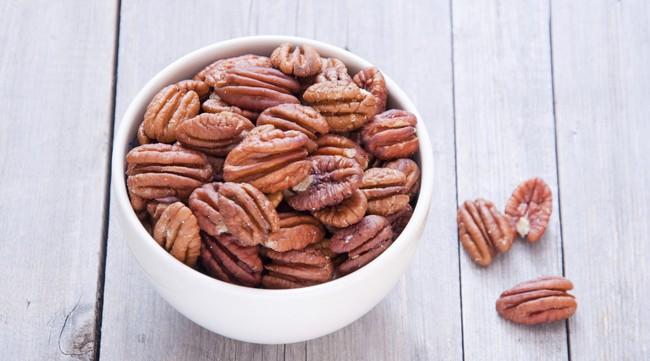 Nếu muốn giảm cân, đừng quên 7 loại hạt này vì chúng không những ít chất béo mà còn tốt đủ đường cho sức khỏe - Ảnh 7.