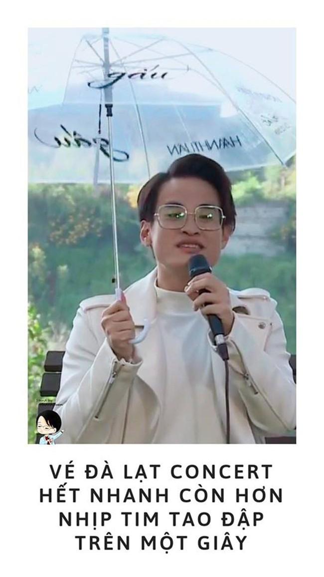Hà Anh Tuấn tiếp tục lập kỷ lục lần thứ 3 khi toàn bộ số vé concert bán hết trong tích tắc - Ảnh 6.