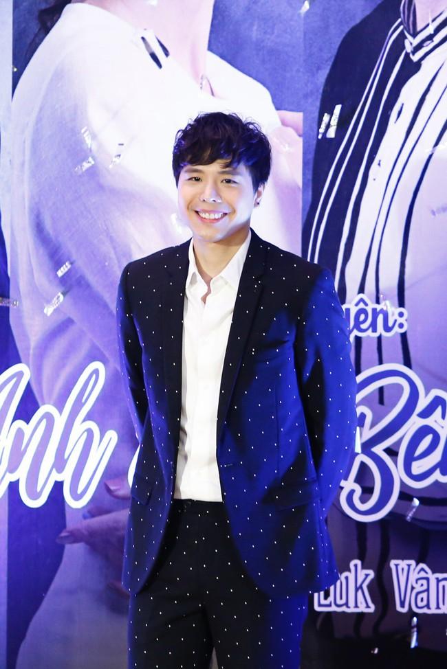 Midu sánh đôi Trịnh Thăng Bình trong dự án phim về... duyên âm - Ảnh 5.