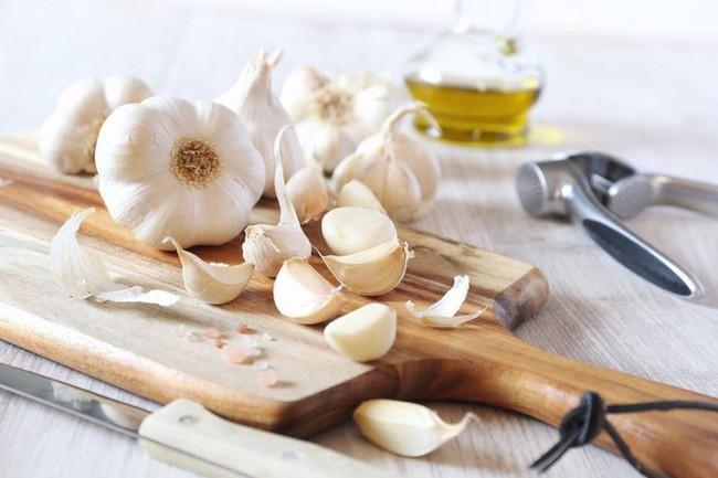 Muốn làm sạch gan tự nhiên thì chớ nên bỏ qua danh sách những siêu thực phẩm sau - Ảnh 1.