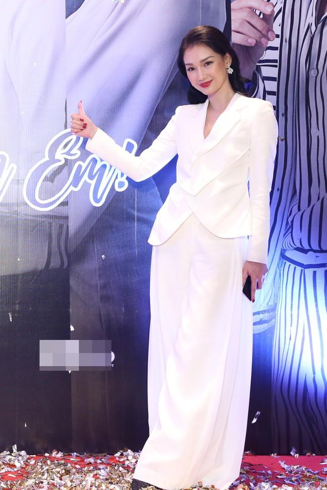 Midu sánh đôi Trịnh Thăng Bình trong dự án phim về... duyên âm - Ảnh 1.