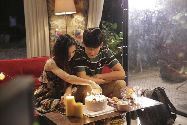Tưởng rằng hạnh phúc, Hòa Minzy đắng lòng khi lỡ yêu nhầm tên sở khanh - Ảnh 3.
