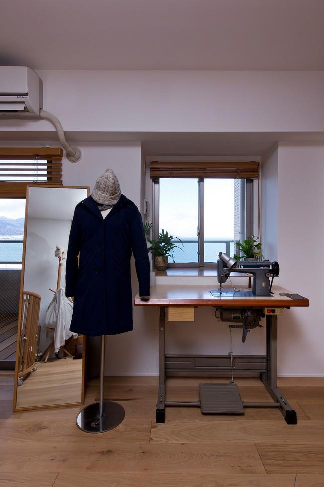 Căn hộ 85m² dưới đây là đại diện điển hình cho cuộc sống của tầng lớp trẻ ở Nhật Bản - Ảnh 13.