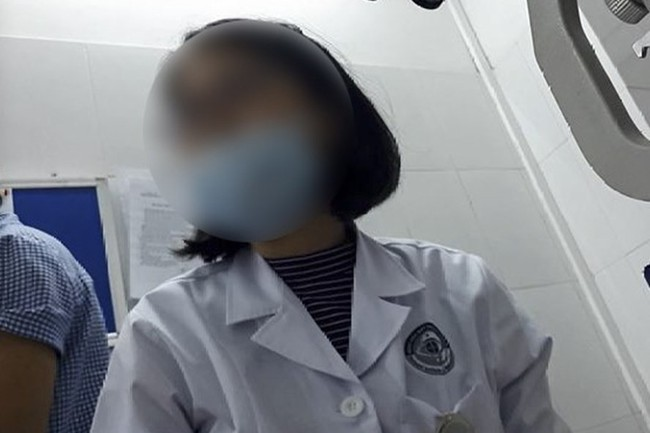 Bác sĩ bệnh viện Mắt T.Ư: Khám hộ là chuyện bình thường? - Ảnh 1.