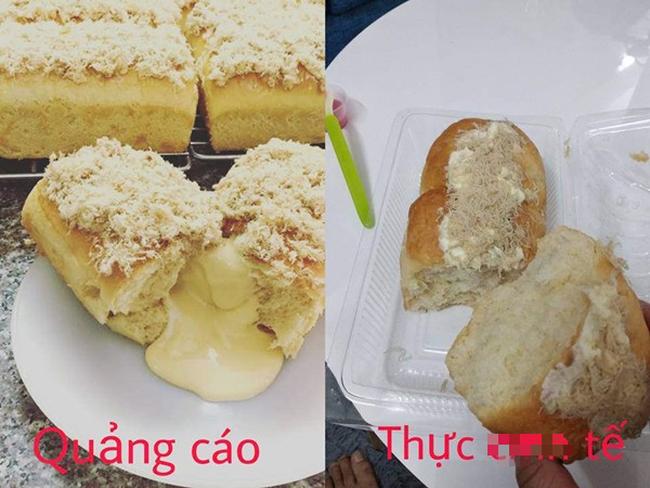 Đặt mua bánh trà sữa trân châu trên mạng, cô gái nhận về sản phẩm khiến ai cũng thốt lên: Quả là mối tình sai trái - Ảnh 4.