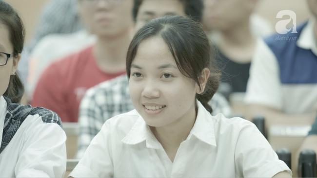 Định nghĩa hạnh phúc của nữ sinh viên giỏi trường ĐH Y: Dù đánh đổi cả thanh xuân để học nghề y, cũng không bao giờ thấy lãng phí - Ảnh 9.