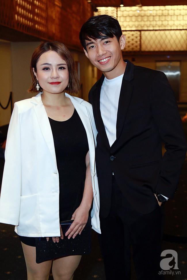 Hồ Ngọc Hà cùng dàn khách mời sao hạng A ồ ạt đổ bộ tiệc cưới Lan Khuê - Tuấn John - Ảnh 5.