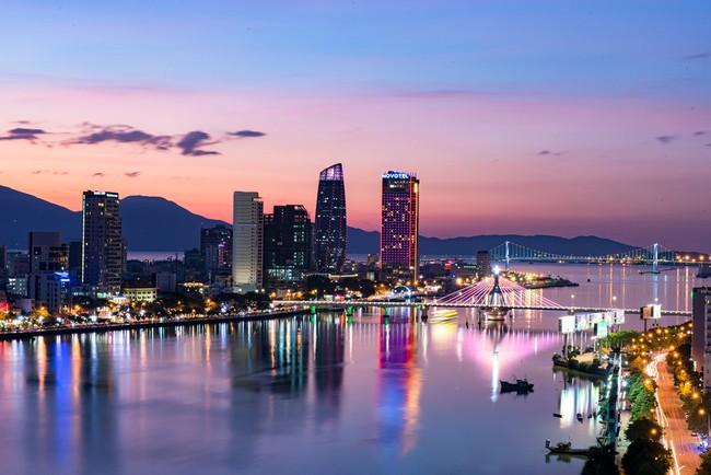 5 điểm du lịch không thể bỏ qua trong tháng 10 ở châu Á, có cả thành phố đáng sống nhất Việt Nam  - Ảnh 5.