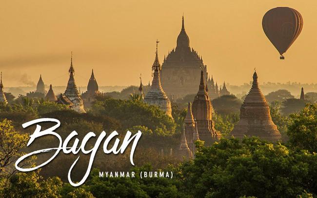 5 điểm du lịch không thể bỏ qua trong tháng 10 ở châu Á, có cả thành phố đáng sống nhất Việt Nam  - Ảnh 1.