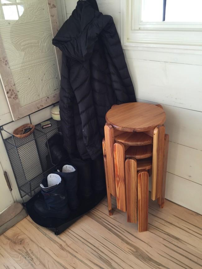 Loại ghế ngồi không thể thiếu trong những ngôi nhà nhỏ, nhìn thấy rồi bạn sẽ biết tại sao - Ảnh 7.