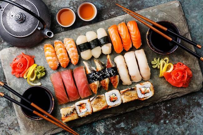 Người Nhật có bí quyết trẻ lâu là nhờ tuân theo 6 thói quen ăn uống này mỗi ngày - Ảnh 1.