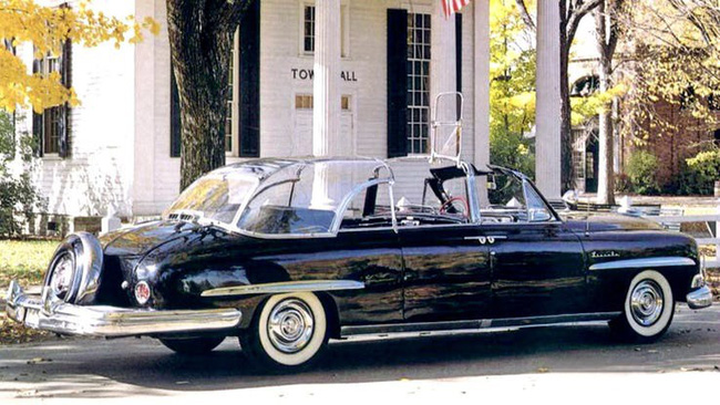 Có một sự thật bất ngờ là Nữ hoàng không có bằng lái xe nhưng bộ sưu tập xe hơi của bà khiến nhiều người phải choáng ngợp - Ảnh 9.