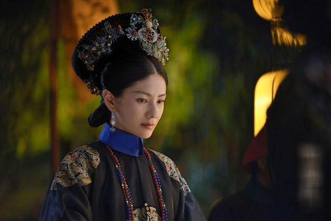 Cuộc đời thật của Thuần phi trong Hậu cung Như Ý truyện: Tài nữ Tô Châu hiếm hoi được sách phong Hoàng Quý phi ngay khi Hoàng hậu còn sống - Ảnh 4.