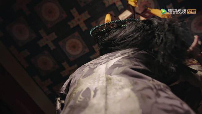 Fan vỡ òa khi Châu Tấn - Như Ý cắt tóc, uất hận nói với Càn Long: Mái tóc này ban cho Hoằng Lịch - Thanh Anh  - Ảnh 10.
