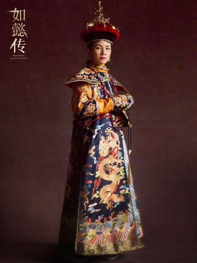 Cuộc đời thật của Thuần phi trong Hậu cung Như Ý truyện: Tài nữ Tô Châu hiếm hoi được sách phong Hoàng Quý phi ngay khi Hoàng hậu còn sống - Ảnh 7.