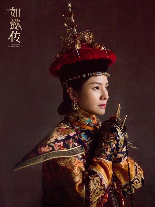 Cuộc đời thật của Thuần phi trong Hậu cung Như Ý truyện: Tài nữ Tô Châu hiếm hoi được sách phong Hoàng Quý phi ngay khi Hoàng hậu còn sống - Ảnh 3.