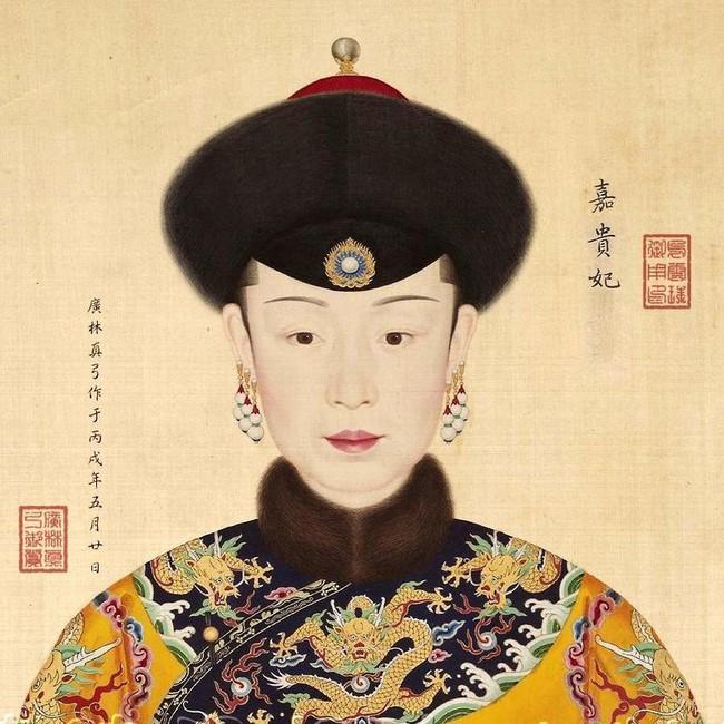 Cuộc đời thật của Thuần phi trong Hậu cung Như Ý truyện: Tài nữ Tô Châu hiếm hoi được sách phong Hoàng Quý phi ngay khi Hoàng hậu còn sống - Ảnh 6.