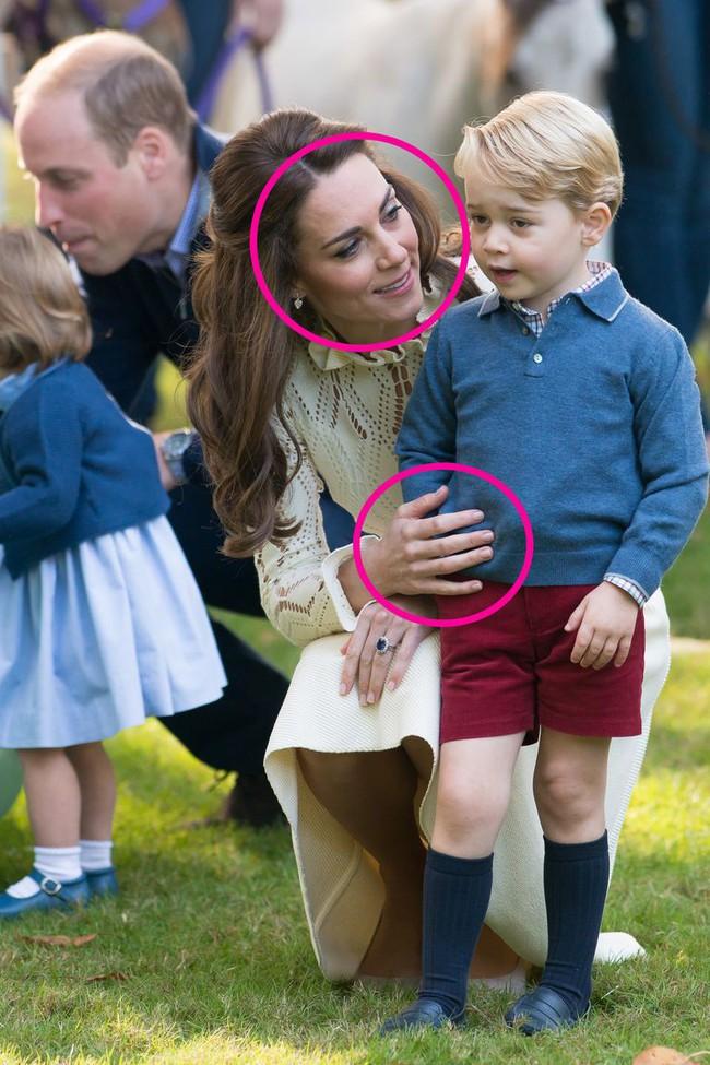 Chuyên gia phân tích  điểm tương đồng và khác biệt thú vị trong cách dạy con của Công nương Diana và Kate Middleton - Ảnh 2.