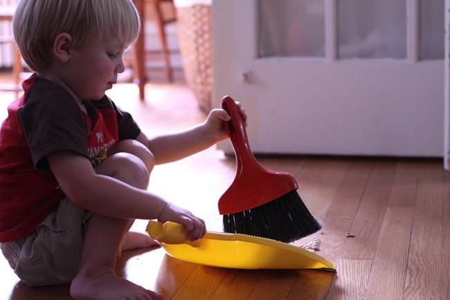 7 dấu hiệu cho thấy một đứa trẻ có thể cực kỳ thành công trong tương lai - Ảnh 3.