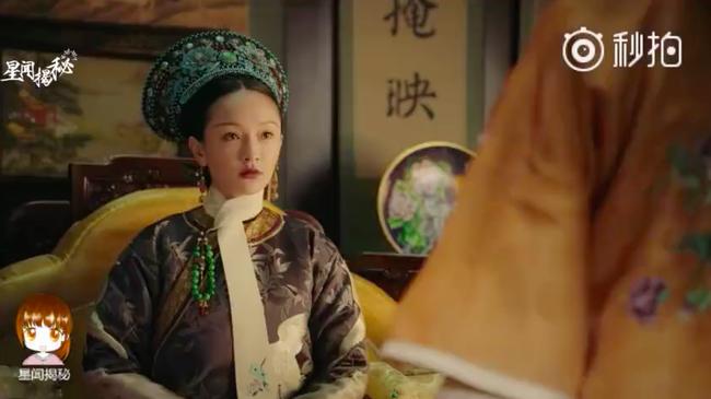 Fan vỡ òa khi Châu Tấn - Như Ý cắt tóc, uất hận nói với Càn Long: Mái tóc này ban cho Hoằng Lịch - Thanh Anh  - Ảnh 2.