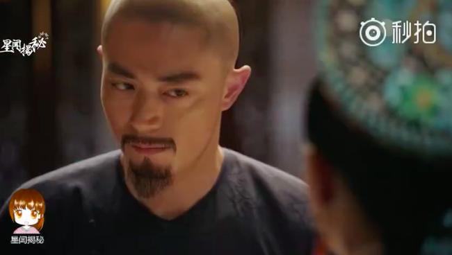 Fan vỡ òa khi Châu Tấn - Như Ý cắt tóc, uất hận nói với Càn Long: Mái tóc này ban cho Hoằng Lịch - Thanh Anh  - Ảnh 5.